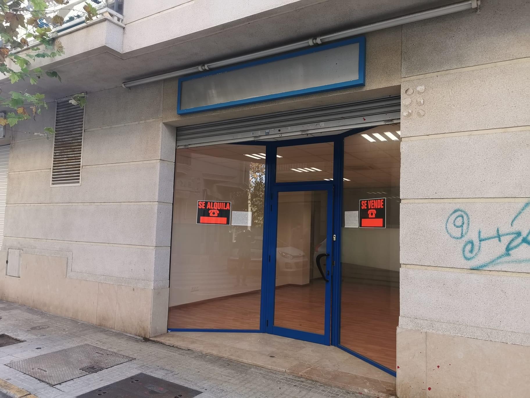 Local comercial -                                       Cambrils -                                       0 dormitoris -                                       0 ocupants