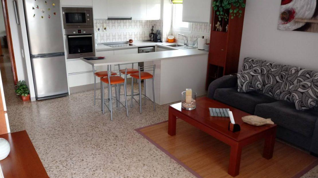 Apartament -                               Cambrils -                               2 dormitoris -                               0 ocupants