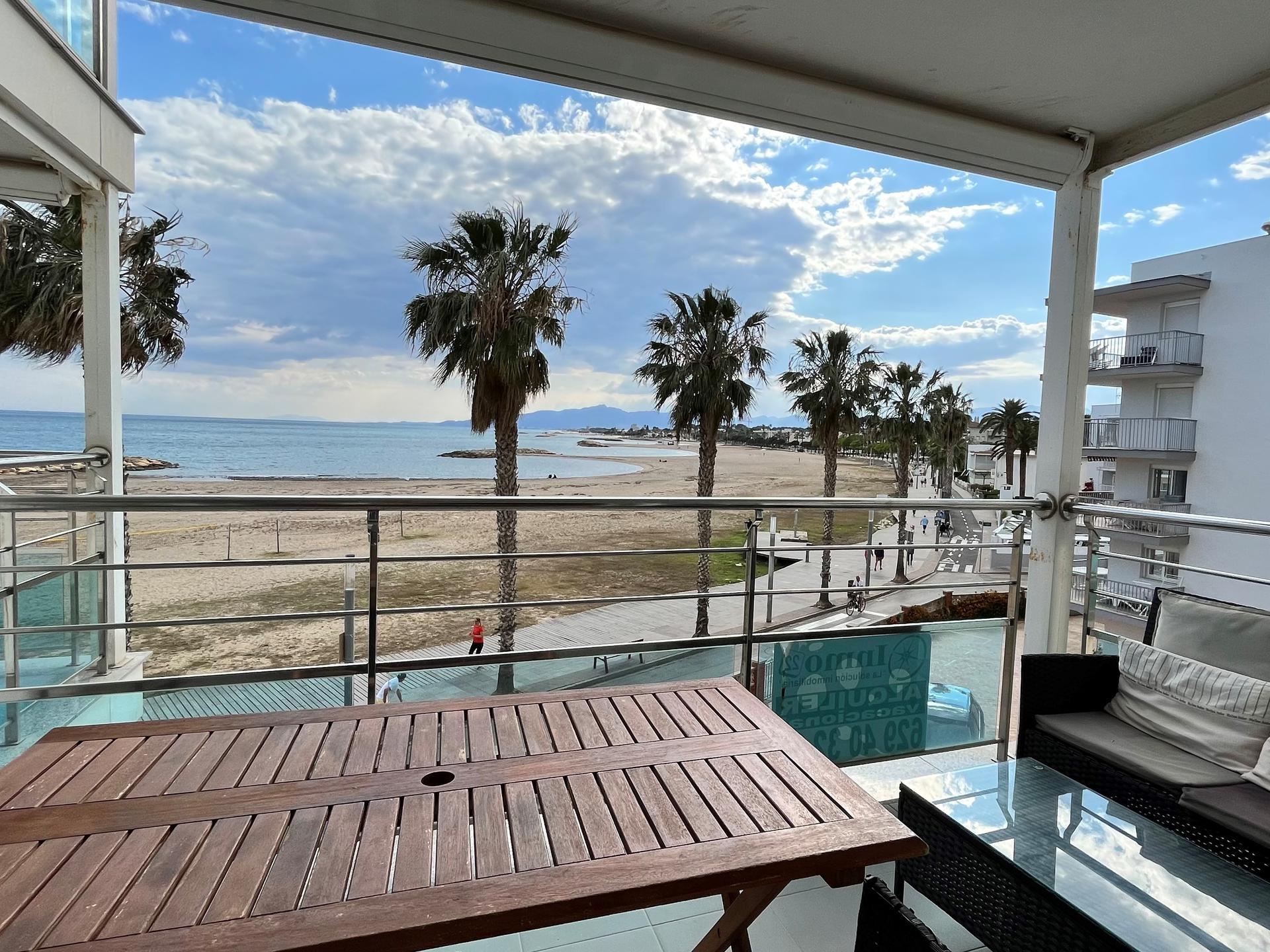 Apartament -                                       Cambrils -                                       1 dormitoris -                                       4 ocupants