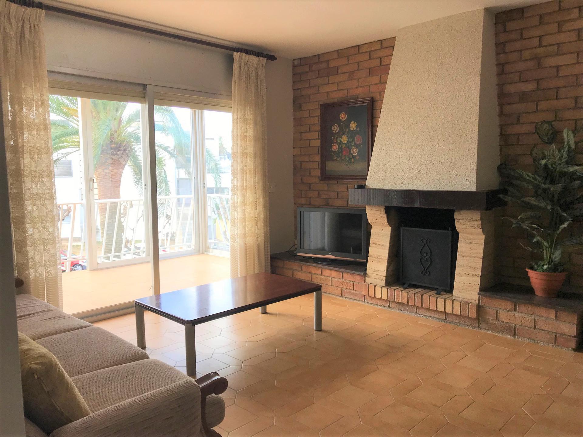 Apartament -                                       Cambrils -                                       3 dormitoris -                                       6 ocupants
